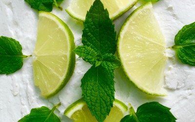 Dairy Free, Cream Cheezey Key Lime Cake